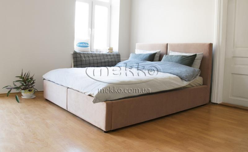 М'яке ліжко Enzo (Ензо) фабрика Мекко  Костянтинівка