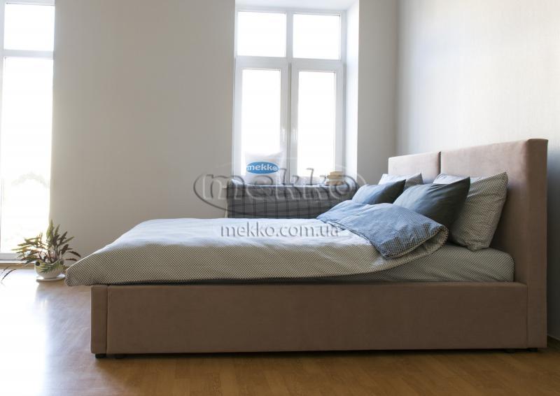 М'яке ліжко Enzo (Ензо) фабрика Мекко  Костянтинівка-2