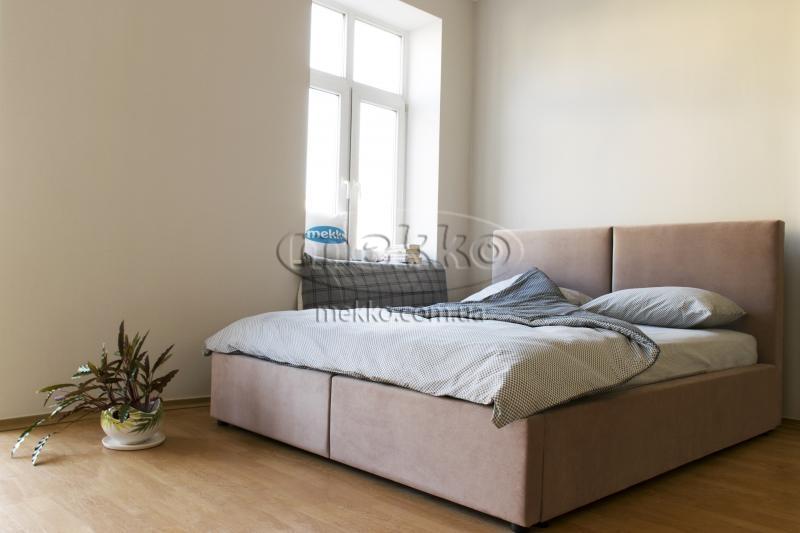 М'яке ліжко Enzo (Ензо) фабрика Мекко  Костянтинівка-3