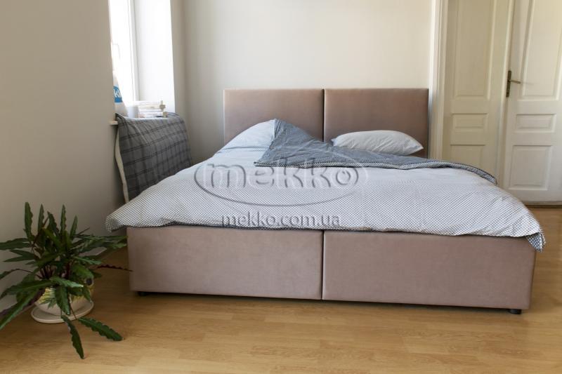 М'яке ліжко Enzo (Ензо) фабрика Мекко  Костянтинівка-4