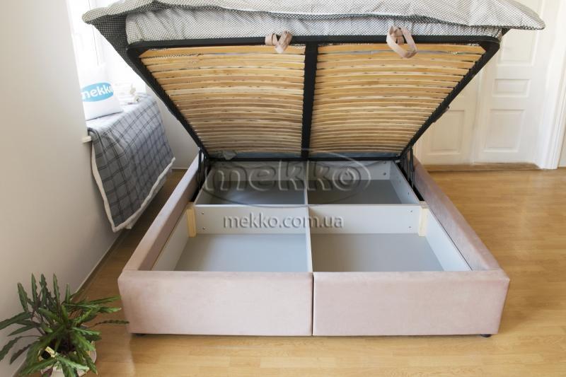 М'яке ліжко Enzo (Ензо) фабрика Мекко  Костянтинівка-5