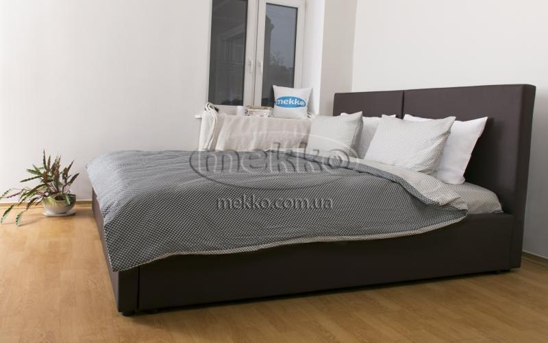 М'яке ліжко Enzo (Ензо) фабрика Мекко  Костянтинівка-10