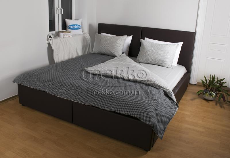 М'яке ліжко Enzo (Ензо) фабрика Мекко  Костянтинівка-9