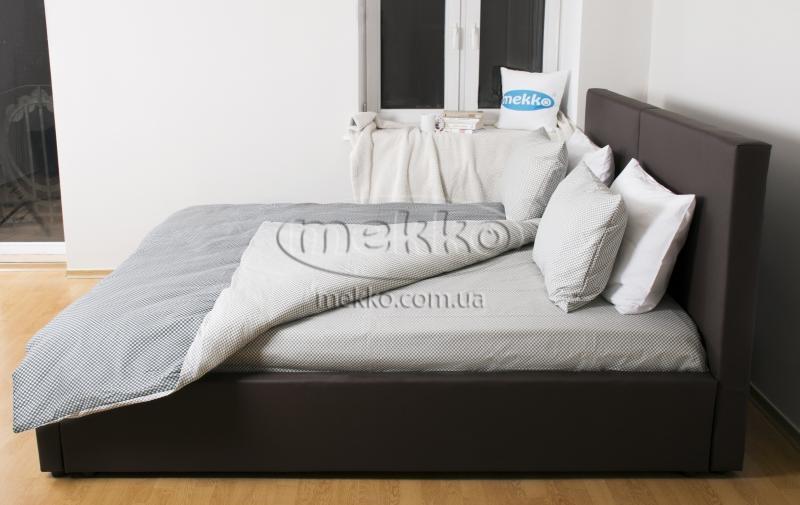 М'яке ліжко Enzo (Ензо) фабрика Мекко  Костянтинівка-8