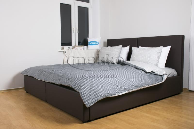 М'яке ліжко Enzo (Ензо) фабрика Мекко  Костянтинівка-7