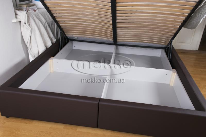 М'яке ліжко Enzo (Ензо) фабрика Мекко  Костянтинівка-11